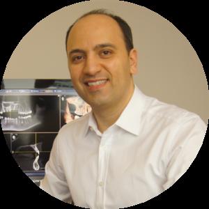 Dr. Ahmad Reza Hakimi
